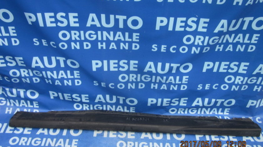 Ornament prag Honda Accord