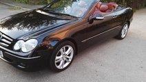 Ornament prag stanga Mercedes CLK W209 cabrio Avan...