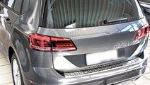 Ornament protectie portbagaj Crom Volkswagen Golf ...