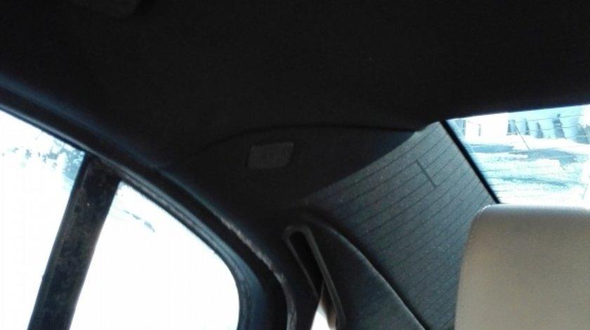 Ornament stalp dreapta spate Mercedes S-class w221 NEGRU