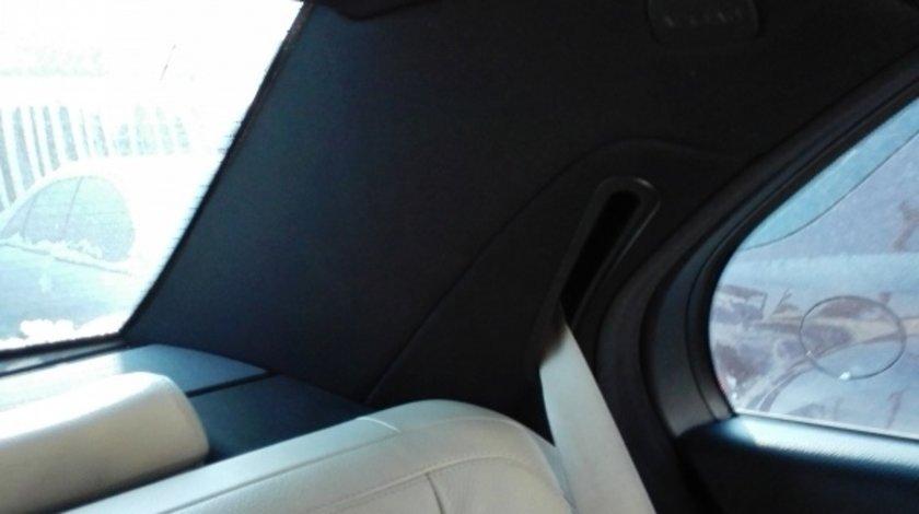 Ornament stalp stanga spate Mercedes S-class w221 NEGRU