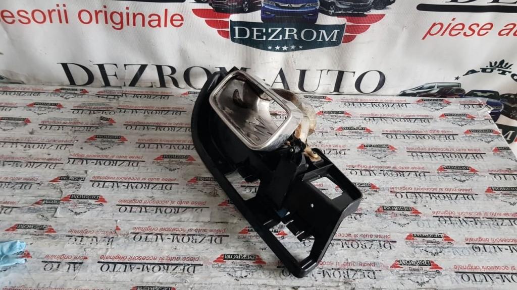 Ornament / Tips toba finala original Mercedes-Benz GLK X204 cod piesa : A2048855465