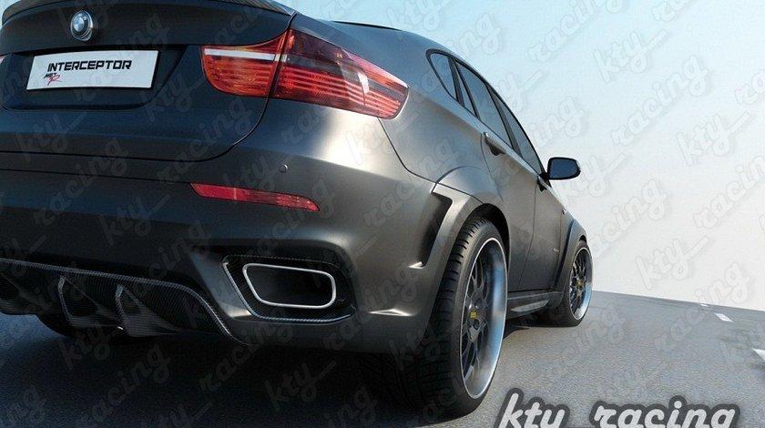 ORNAMENT TOBA BMW E71 2008+