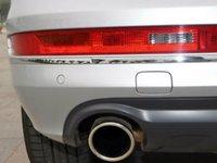 Ornament toba original Audi A1 A3 A4 A5 A6 A7 A8 Q3 Q5