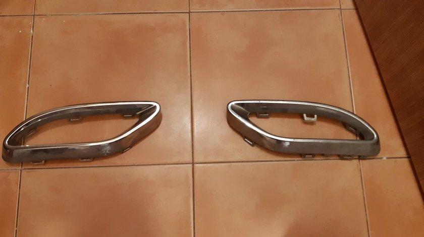 Ornamente Bara spate Mercedes Cod A2058852221 , A0008850274