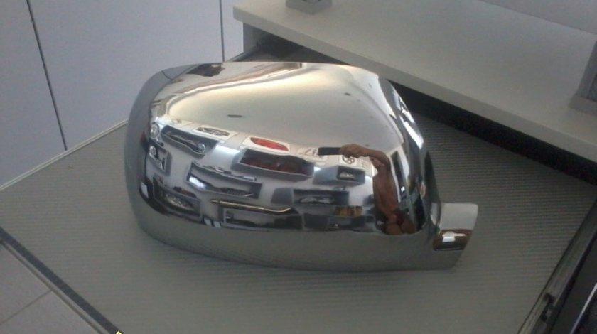 ORNAMENTE CAPACE CROMATE PENTRU OGLINDA VW TOUAREG
