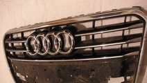 Ornamente crom grila Audi A7 (2009-2013) cod 4G885...