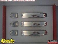 ORNAMENTE CROM - MANERE CROMATE VW T5