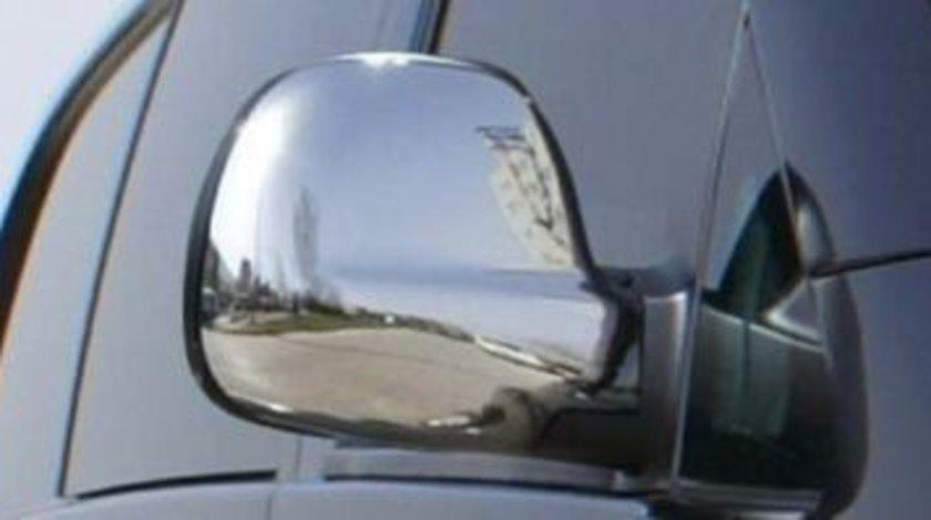 Ornamente crom oglinda Mercedes Vito II W639 2003-2010, pre-facelift