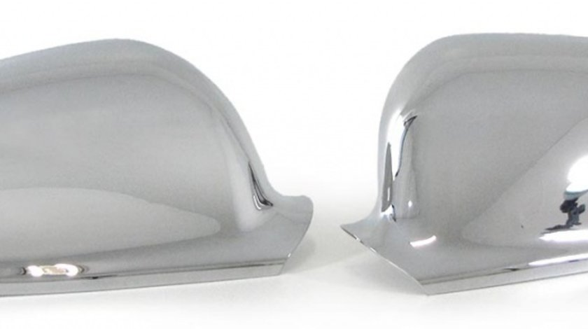 Ornamente cromate pentru oglinzi Vw Golf 5 Plus