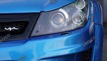 Ornamente faruri pleoape Opel Astra H HB Hatchback...