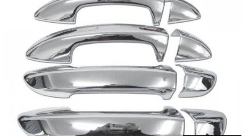 ORNAMENTE MANERE CROMATE VW PASSAT 3C
