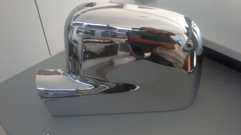 ORNAMENTE OGLINDA CROM - CAPACE CROMATE VW T5