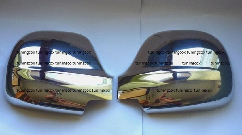 Ornamente oglinzi cromate mercedes vito w639 model 2003-2013