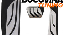 Ornamente pedale BMW Seria 4 F32/ F33 (Dupa-2013) ...