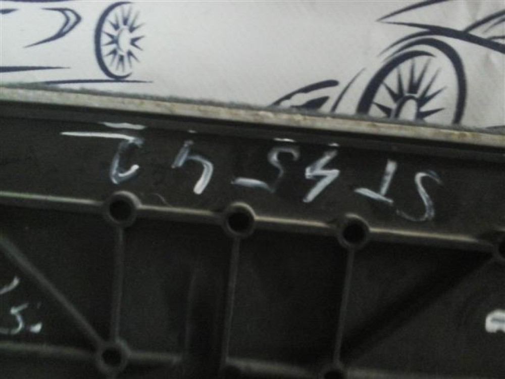 Ornamente portbagaj trusa medicala VW Touareg an 2003-2009 cod 7L6867038