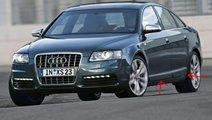 Ornamente Praguri laterale Audi S6 pentru audi A6 ...