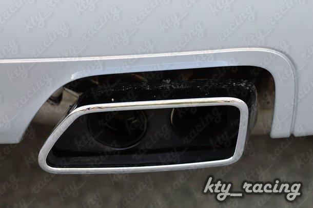 ORNAMENTE TOBA 550 BMW F10 F12 F13 550I 550D M M5 650I 650D RETROFIT