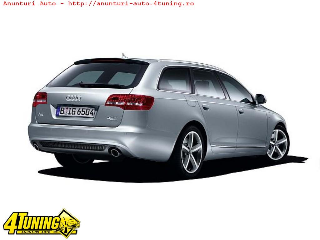 Ornamente toba originale Audi A1 A3 A4 A5 A6 A7 A8 Q3 Q5 Q7