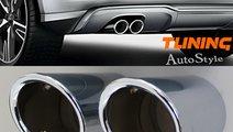 ORNAMENTE TOBE AUDI A4 B6/B7/B8, A5, A6 C5, C6, A7...