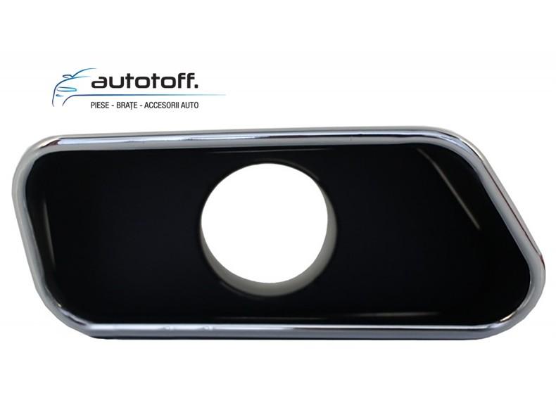 Ornamente tobe BMW Seria 5 F10/F11 (2010-2017)
