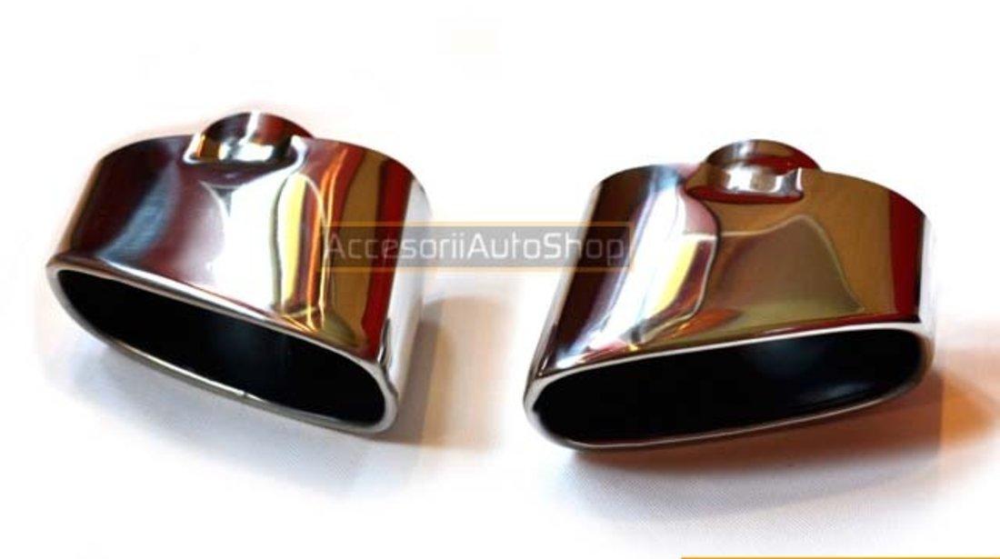 Ornamente tobe BMW X5 E70