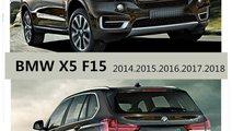 Ornamente tobe Tips evacuare BMW X5 F16 2014-2018 ...