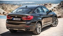 Ornamente tobe Tips evacuare BMW X6  F16   2014-20...