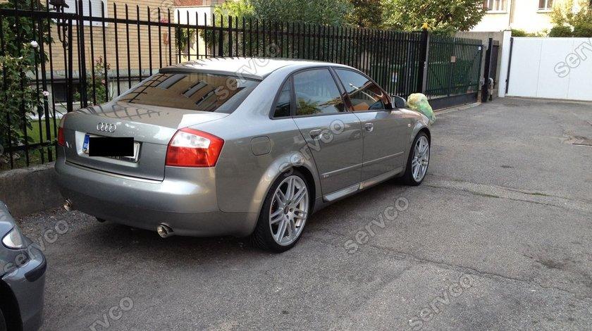 Ornamente usi portiere Audi A4 B6 B7 8E 8H S4 RS4 S line