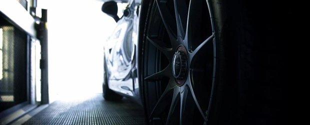 OZ Racing prezinta jantele de aliaj Formula HLT: gata cu visele