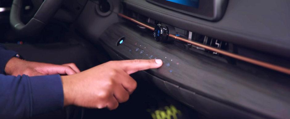 OZN, frate! Cea mai noua masina de la Nissan arata ca o farfurie zburatoare! POZE REALE