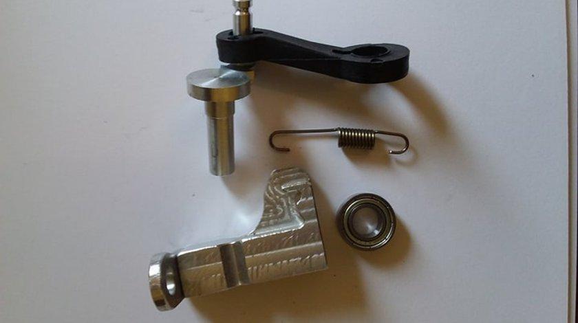 P2015 Limitator galerie admisie aluminiu/plastic vw audi skoda CAAB 2.0TDI