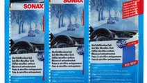 Pachet 3 Buc Sonax Laveta Antiaburire 25X40CM 4212...