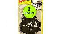 PACHET 3 Odorizanti WUNDER-BAUM - diferite esente....