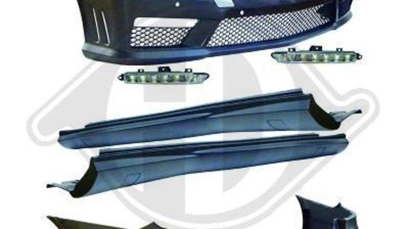 PACHET AERODINAMIC AMG LOOK -COD 1616350