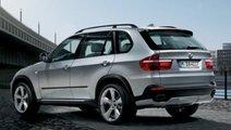 PACHET AERODINAMIC BMW X5 E70 (07-10) - ORIGINAL S...