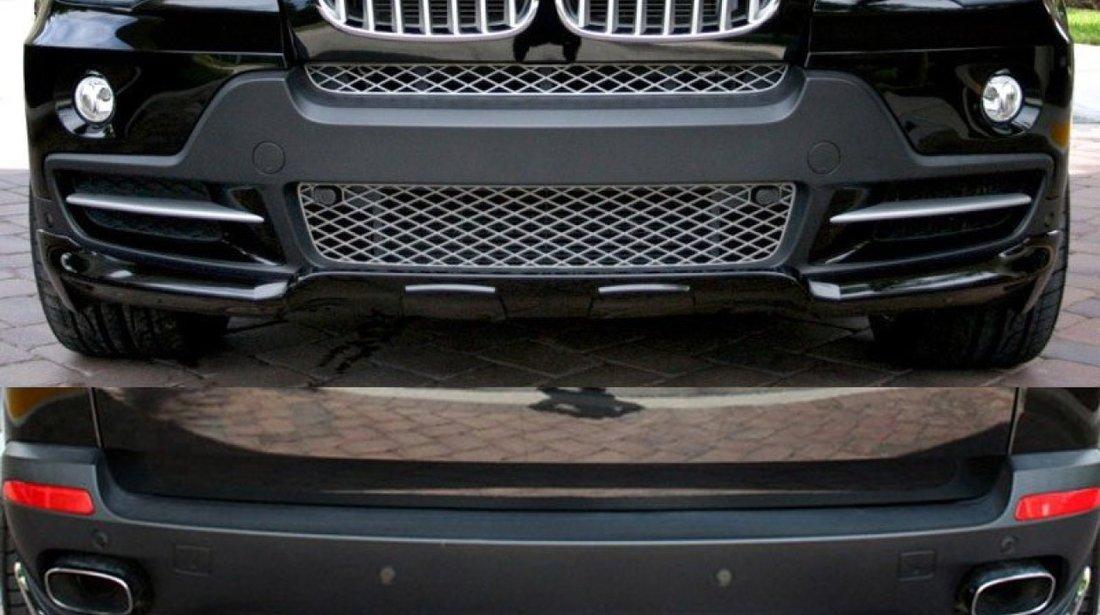 Pachet aerodinamic BMW X5 E70 (07-10)
