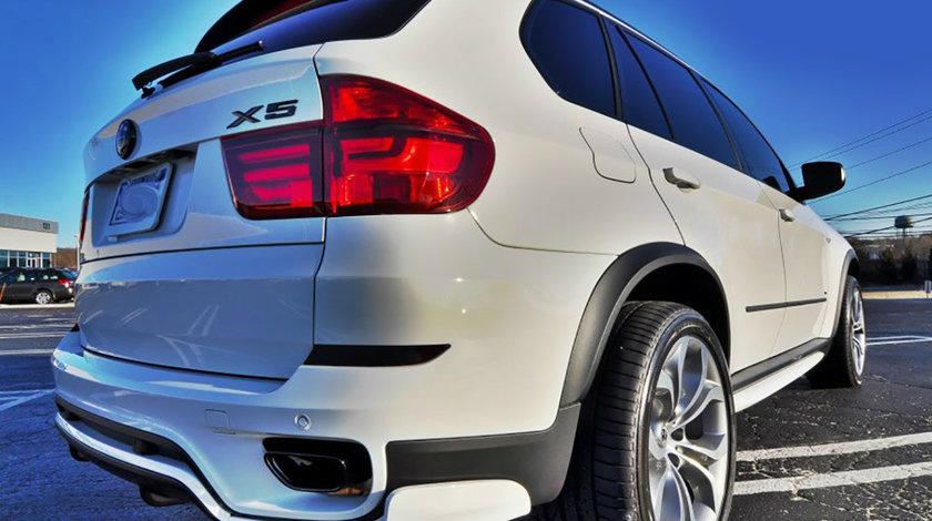 Pachet Aerodinamic BMW X5 E70 Facelift