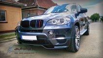Pachet aerodinamic BMW X5 E70 LCI (11-14)