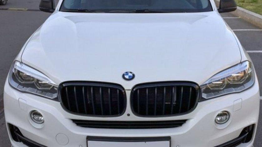 Pachet aerodinamic BMW X5 F15 (2014-2018) M-Tech Design