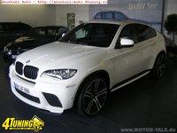 Pachet aerodinamic BMW X6 E71 AERO Original