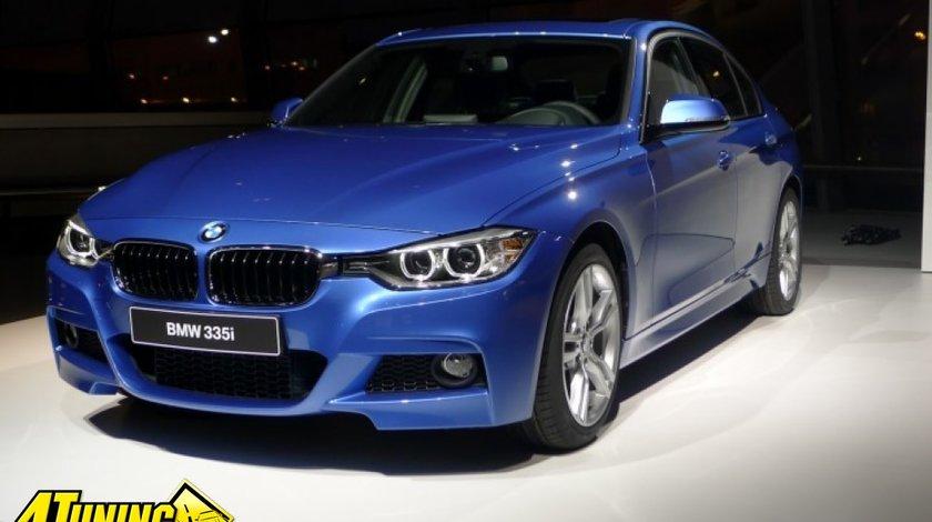 Pachet aerodinamic M BMW Seria 3 F30 M Pachet M Aerodynamik Paket