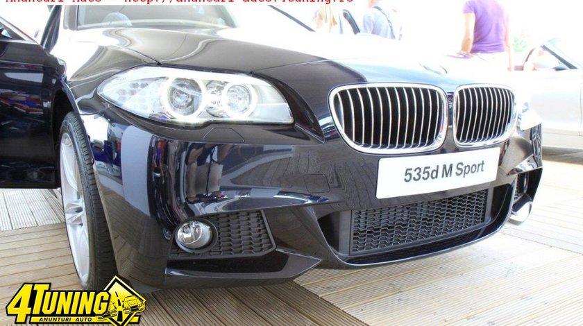 Pachet aerodinamic M BMW Seria 5 F10 F11 M Pachet M Aerodynamik Paket