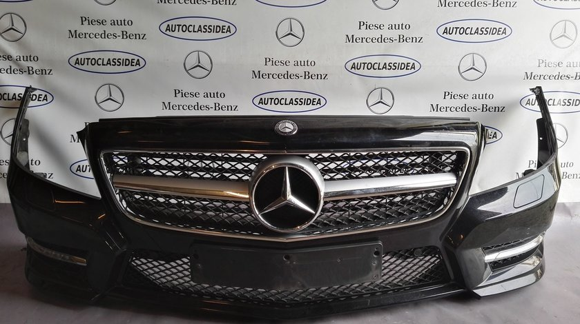 Pachet AMG Mercedes CLS W218 ORIGINAL
