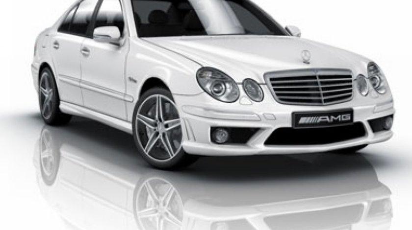Pachet Amg Mercedes W211