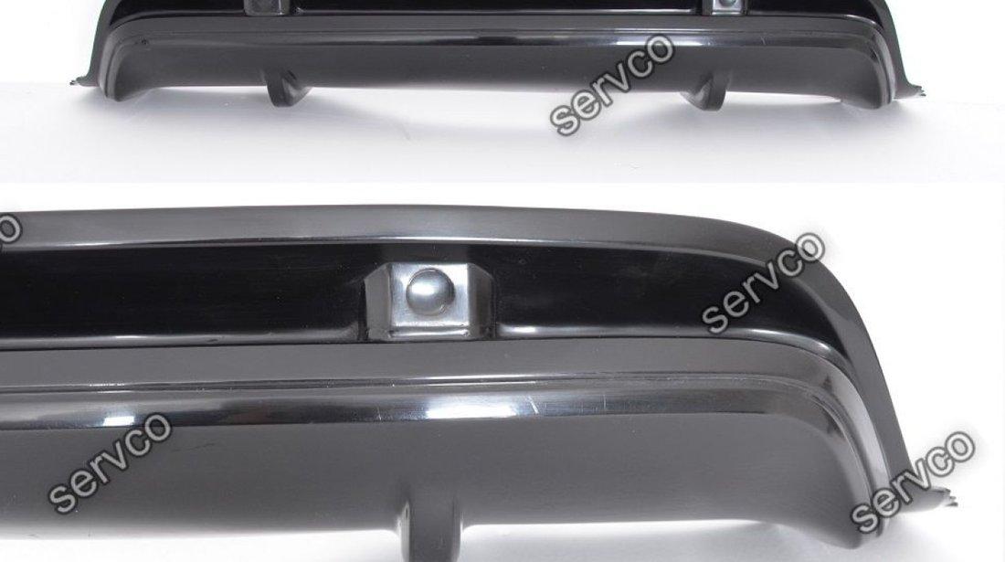 Pachet body kit bodykit Aero Aerodynamic Performance BMW X5 E70 LCI facelift 2011-2014 v2
