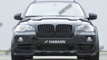 Pachet body kit bodykit Wide Hamann BMW X5 E70 v3