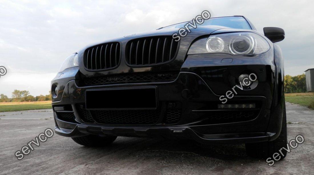 Pachet body kit bodykit Wide Hamann BMW X5 E70 v3