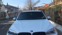 Pachet bodykit BMW X5 F15 M50D Mpack 2013-2018 v1