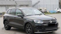 Pachet bodykit body kit OFF ROAD FATA SPATE VW Tou...